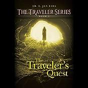 The Traveler's Quest: The Traveler Series, Book 2 | L. Jan Eira