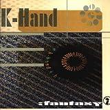 Songtexte von K. Hand - Fantasy