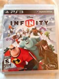 Disney Infinity (PS3, 2013) Game Only