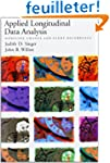 Applied Longitudinal Data Analysis: M...