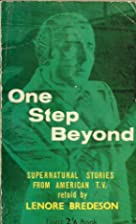 One Step Beyond by Lenore Bredeson