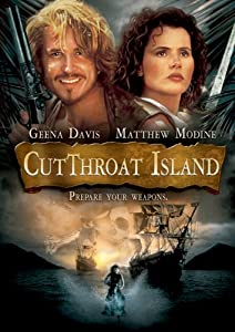 Cutthroat Island [Import]