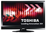 Toshiba Regza 32AV615DB 32-inch Widescreen HD Ready LCD TV with Freeview