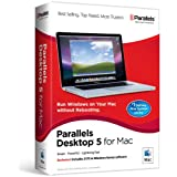 Parallels Desktop 5.0 for Mac ~ Nova Development US