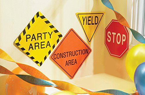 Construction-Party-Supplies-7-Traffic-Signs