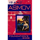 Foundation's Edge (Foundation Novels) ~ Isaac Asimov