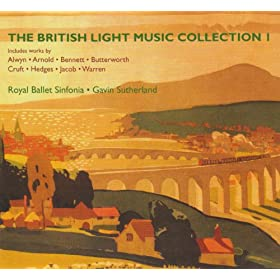 Lane: Suite Of Cotswold Folk Dances (1978) - Princess Royal