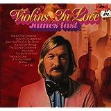 "Violins in love (1974) / Vinyl record [Vinyl-LP]von ""James Last"""