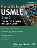 img - for Master the Boards USMLE Step 3 book / textbook / text book