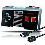 My Arcade GamePad Combo Kit - Wireless Controller, 10' - NES