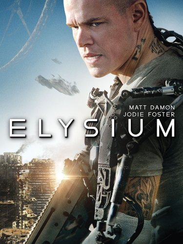 Elysium on Amazon Prime Video UK