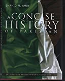 img - for A Concise History of Pakistan book / textbook / text book