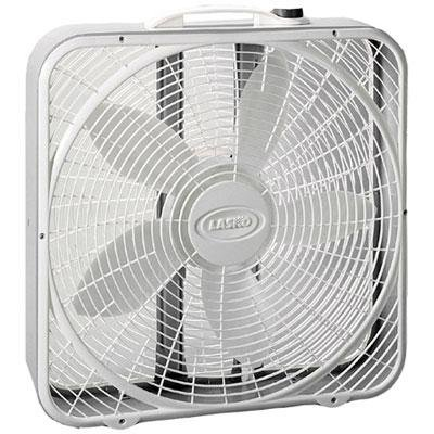 20'''' Premium Box Fan 3-Speed 20'''' Premium Box Fan 3-Speed