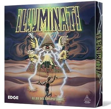 Ubik - Illuminati Version Française
