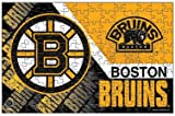 Boston Bruins Hockey Club 150pc Jigsaw Puzzle at Amazon.com