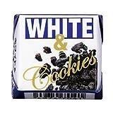 チロルチョコ<ホワイト&クッキー> 1個×30個 ランキングお取り寄せ
