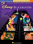 Disney Blockbusters: Easy Piano CD Pl...