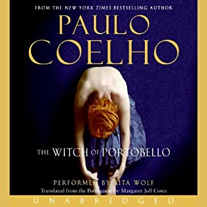 The Witch of Portobello | [Paulo Coelho]