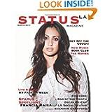 STATUS LA Magazine: March 2013
