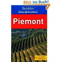 Baedeker Allianz Reiseführer Piemont