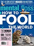 Magazine - Mental Floss