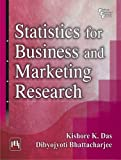 img - for Statistics For Business And Marketing Research book / textbook / text book