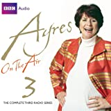Ayres on the Air: Series 3 (BBC Audio)by Pam Ayres