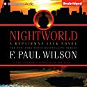 Nightworld: The Adversary Cycle, Book 6 (       UNABRIDGED) by F. Paul Wilson Narrated by Christopher Price