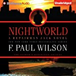 Nightworld: The Adversary Cycle, Book 6 | F. Paul Wilson