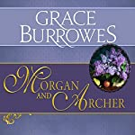 Morgan and Archer: Windham Series, Book 8.5 | Grace Burrowes