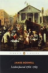 London Journal 1762-1763 (Penguin Classics)