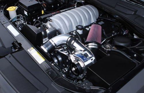 ProCharger HO-Intercooled Supercharger System '08-'10 Dodge Challenger SRT-8 6.1L Hemi