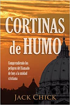 Cortinas de Humo (Spanish Edition) (Spanish) Paperback – October 12