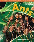 Ants (Denver Museum Insect Books) (1553376552) by Hodge, Deborah