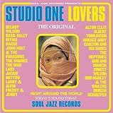 echange, troc Compilation, Doreen Schaefer - Studio One Lovers - The Original