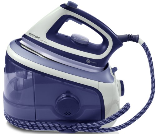 Philips GC8520 Pressurised Steam Generator System Iron with 1.6 Litre Detachable Water Tank