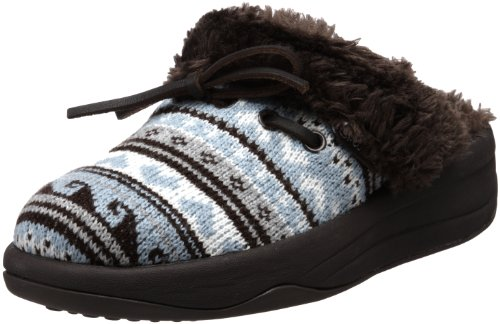 Cheap Skechers Women's Tone-ups Chalet – Bunny Slope Slippers (B0045XGWH8)