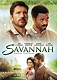 Savannah [Import]