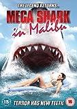 Mega Shark In Malibu [DVD]