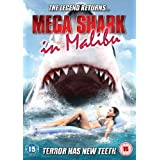 Mega Shark in Malibu [DVD] [2010]by Renee Bowen