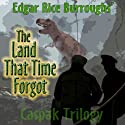 The Land That Time Forgot Audiobook by Edgar Rice Burroughs Narrated by David Stifel