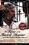 The Rime of the Ancient Mariner,  and Other Poems of the Romantic Era - Literary Touchstone Classic