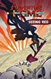 Adventure Time, Volume 3: Seeing Red (Adventure Time (Kaboom!))