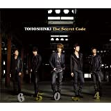The Secret Code(2CD+DVD付)
