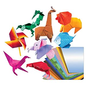 MegaBrands Origami