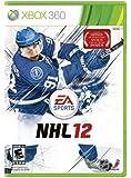 NHL 12 - Xbox 360 Standard Edition