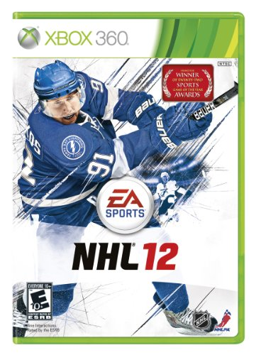 NHL 12 - 1