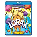The Lorax [Blu-ray]