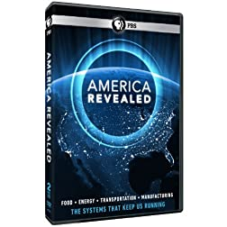 America Revealed