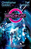 cover of Mind the Gap: A Novel of the Hidden Cities